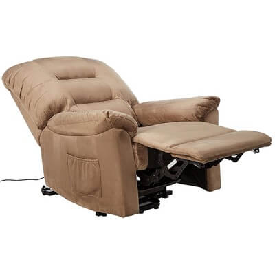Coaster Casual Power Lift Recliner