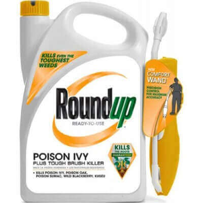 Roundup 5203980 Poison Ivy