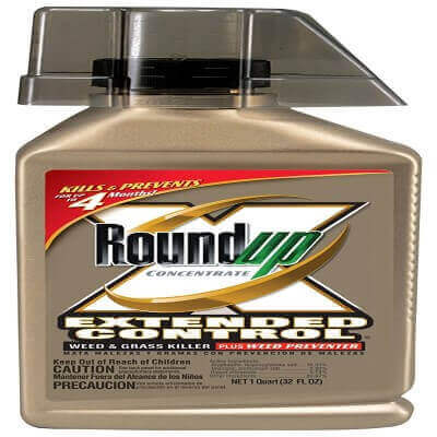 Roundup 5705010 Extended Control Weed