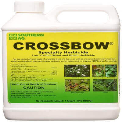 Southern Ag Crossbow Specialty Herbicide
