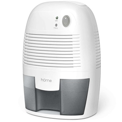 hOme Small Dehumidifier for 1200 cu ft