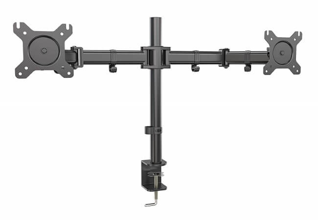 Digtial TV Antenna with 50-85 Miles Long Range - Detachable Signal Booster Support Full HD 1080P 4K