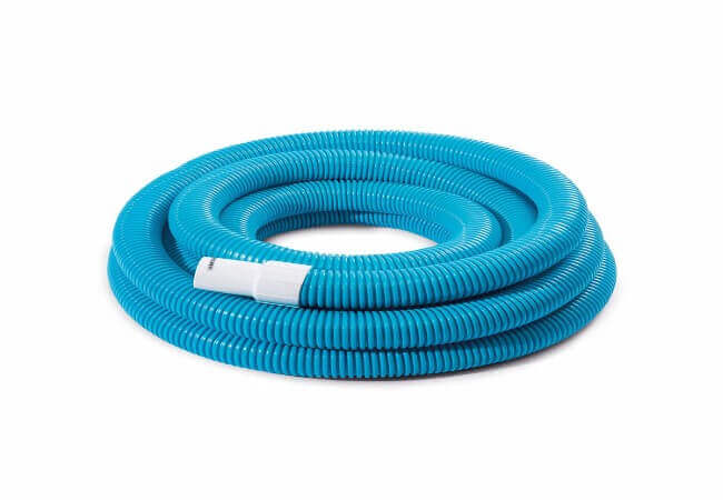 Intex 29083E N AA Spiral Hose for Pool Filters, 1.5in X 25ft, One Size, Blue